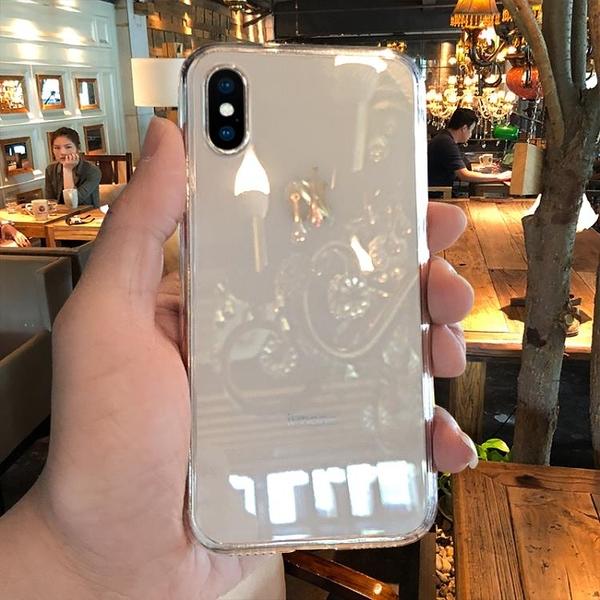 iPhone XS Max手機殼蘋果X新款iPhoneX鋼化玻璃iPhoneXs Max