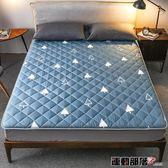 床墊床墊子床褥子學生宿舍單人海綿墊被2米雙人LX 運動部落
