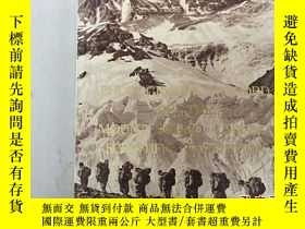 二手書博民逛書店SCIENTIFIC罕見EXPEDITION(1966-1968