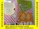 二手書博民逛書店Upper罕見Fourth at Malory Towers:馬洛裏塔的上四樓Y200392