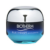Biotherm 碧兒泉 Blue Therapy 藍鑽緊緻修護乳霜1.69oz,50ml ~
