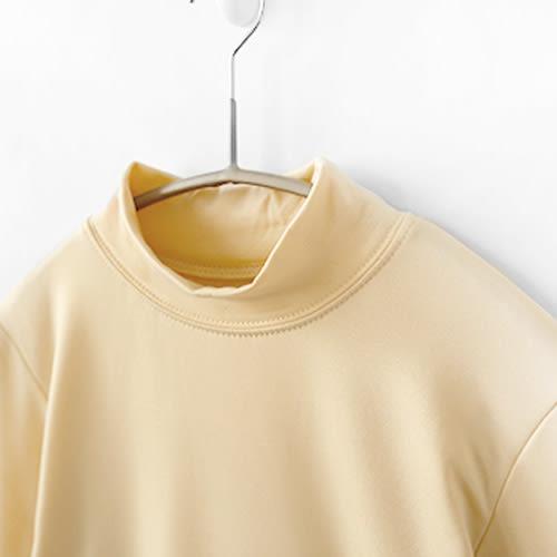 ★現貨★MIUSTAR 圓領/高領/翻領多色內刷毛天鵝絨素面棉質上衣(共36色)【NE4513RE】