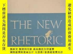 二手書博民逛書店The罕見New Rhetoric: A Treatise On