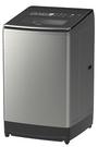 《日立 HITACHI》17公斤 3D自動槽洗淨 直立式 溫水變頻洗衣機 SF170ZCV-SS(星燦銀)