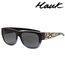 HAWK偏光太陽套鏡(眼鏡族專用)HK1007-30A