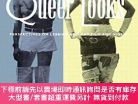 二手書博民逛書店【罕見】Queer LooksY27248 Martha Gever Routledge 出版1993