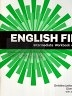 二手書R2YB《ENGLISH FILE Intermediate Studen
