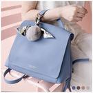 包中包-skyblue自訂翻蓋後背包中包-共4色-A12121271-天藍小舖