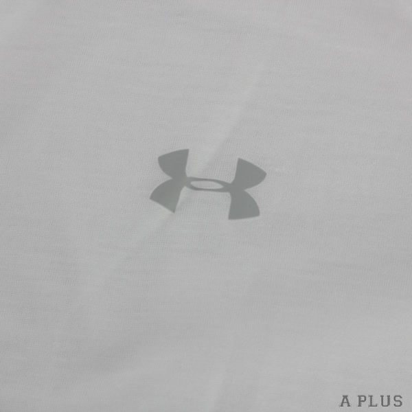Under Armour 女 HG THREADBORNE SSC短袖上衣 UA圓領T(短)- 1290181100