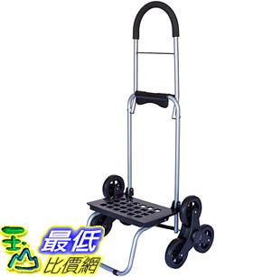 [9美國直購] 60公斤 爬樓梯推車 dbest products Stair Climber B01MZEHEZZ