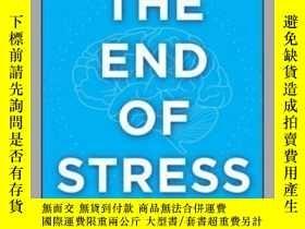 二手書博民逛書店The罕見End of StressY410016 Photography by Na... Beyond W