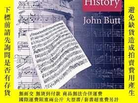 二手書博民逛書店Playing罕見With HistoryY256260 John Butt Cambridge Univer