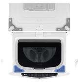 LG樂金 2公斤 TWINWash底座型Miniwash迷你洗衣機(WT-SD200AHW)【刷卡分期價】