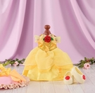 9-10月特價 芮咪&紗奈 Disney 迪士尼系列-貝兒公主禮服 TOYeGO 玩具e哥