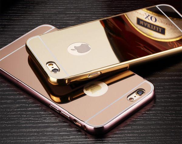 【AB564】出清不挑色 鏡面手機殼 IPhone7 Plus IPhone6 IPhone6S PLus I5 I6 I6S Desire 626 728 816 826