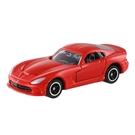 TOMICA 多美小汽車 11 SRT VIPER GTS 【鯊玩具Toy Shark】