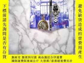 二手書博民逛書店罕見天梭手錶。看圖Y167972 看圖 看圖
