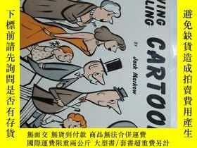 二手書博民逛書店1956年-DRAWING罕見AND SELLING GARTO