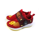 New Balance FUEL CORE 運動鞋 懶人鞋 紅色 童鞋 PKRVLTC2-W no902