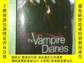 二手書博民逛書店Vampire罕見Diaries The Return Shad