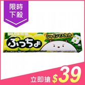 UHA 味覺噗啾青葡萄糖條(10粒/50g)【小三美日】$45