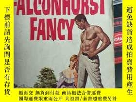 二手書博民逛書店Falconhurst罕見FancyY32667 Lance H