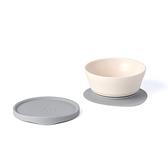 美國 Miniware 天然聚乳酸 麥片碗組 - 芝麻
