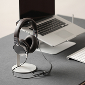 韓國鋁合金屬耳機支架h-stand耳機展示架 頭戴式耳機收納架