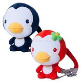 PUKU藍色企鵝 企鵝防走失背包  防走失帶 輔助帶 童包 日月星媽咪寶貝館
