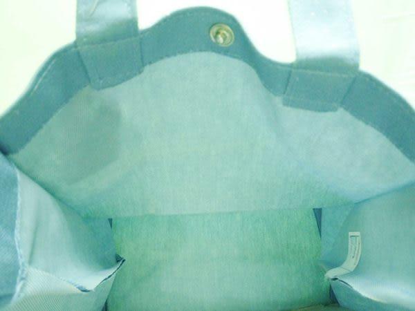 【震撼精品百貨】Hello Kitty 凱蒂貓~手提袋『藍底坐』