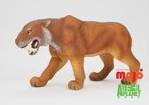【Mojo Fun 動物星球頻道 獨家授權】 劍齒虎 387048