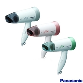 【國際牌Panasonic】三段溫控超靜音吹風機 EH-ND51(粉/綠/銀三色)