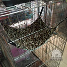 超舒適 貓吊床 蜜袋鼯 鼠 兔 吊床