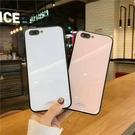 素面鋼化玻璃殼 三星 A42 A51 A70 A50 A30S A30 A20 A8+2018 保護殼手機套玻璃背版手機殼
