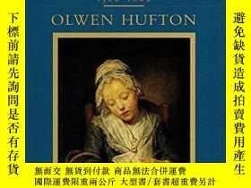 二手書博民逛書店The罕見Prospect Before HerY256260 Hufton, Olwen Random Ho