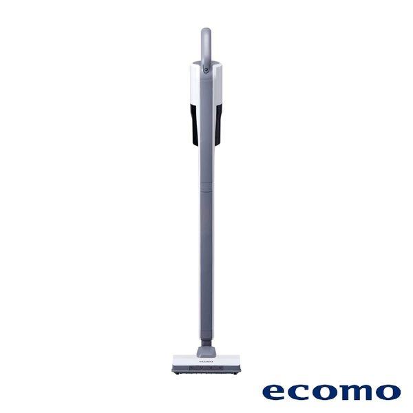 日本ecomo 無線吸塵器 輕量 強力 直立式AIM-SC200