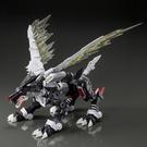 萬代組裝模型Figure-rise Standard AMPLIFI數碼寶貝 鋼鐵加魯魯獸 增幅版黑色 TOYeGO 玩具e哥