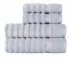 [COSCO代購] C7642197 Grandeur 波浪紋毛巾/方巾四入組 40 X 76公分 + 33 X 33公分 674GSM