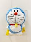 【震撼精品百貨】Doraemon_哆啦A夢~哆啦A夢幼童造型後背包-全身絨毛#69913