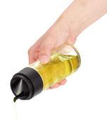 日本ASVEL FORMA健康油瓶-200ml / 廚房收納 料理烘培密封保鮮健康控油玻璃調味瓶罐 酒醋