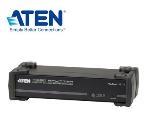 ATEN 2埠 DVI Dual Link 螢幕分配器
