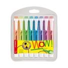 【奇奇文具】STABILO 思筆樂 swing cool樂酷螢光筆(八色組/1盒) 275/8-3