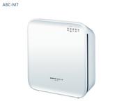 SANLUX 台灣三洋 10坪用 空氣清淨機 ABC-M7 六重極淨過濾系統
