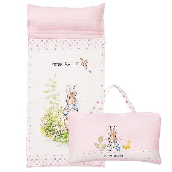 奇哥花園比得兔簡約風睡袋 (PLC65900P粉) 2063元