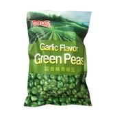 甘源蒜味青豌豆260G