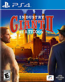 PS4 企業霸主 2(美版代購)