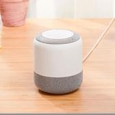 限定款藍芽喇叭小度智能音箱AI語音控制家用百度小音箱便攜語音無線藍芽音箱喇叭