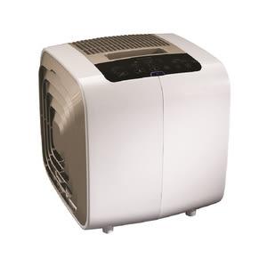Honeywell 智慧型 抗敏抑菌空氣清淨機 HAP-802WTW
