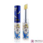 DHC 純橄欖護唇膏-迪士尼公主系列 限定版(1.5G)-灰姑娘(藍)【美麗購】
