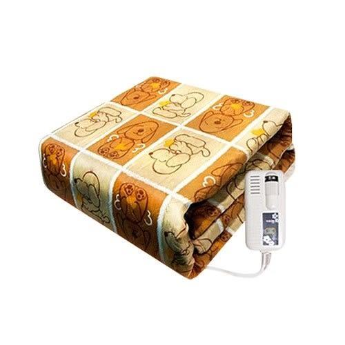 韓國甲珍 恆溫電毯